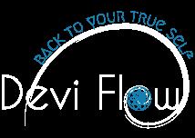 Devi Flow Logo